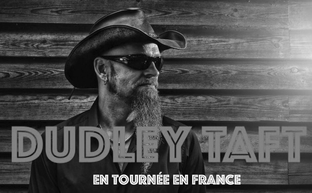 DUDLEY TAFT (Blues Rock / USA)
